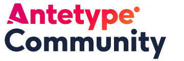 Antetype Community